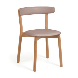 Moderne design eetkamerstoel