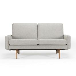 Scandinavische 2zits design bank K200
