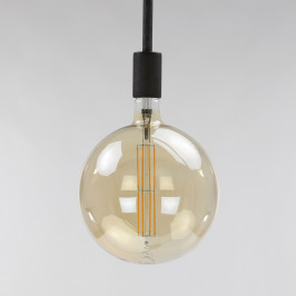 LED filament bol 20 cm