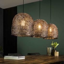 Metaaldraad hanglamp