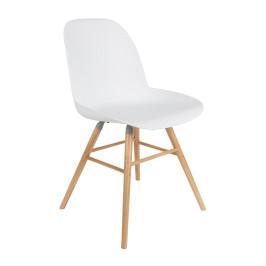 Moderne kuipstoel