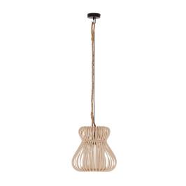 Kobu rotan hanglamp