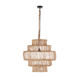 Ibiza hanglamp rotan