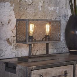 Rechthoekige tafellamp