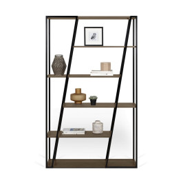 Moderne design boekenkast