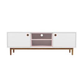 Retro tv-meubel