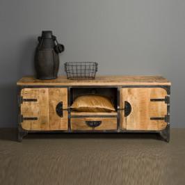 Houten tv-meubel