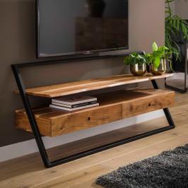TV-meubel industrieel design