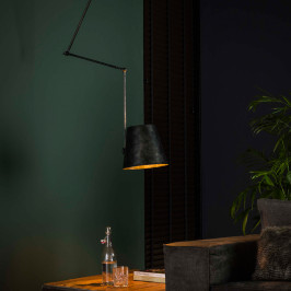 Verstelbare plafondlamp