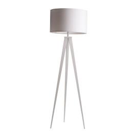 Design vloerlamp driepoot
