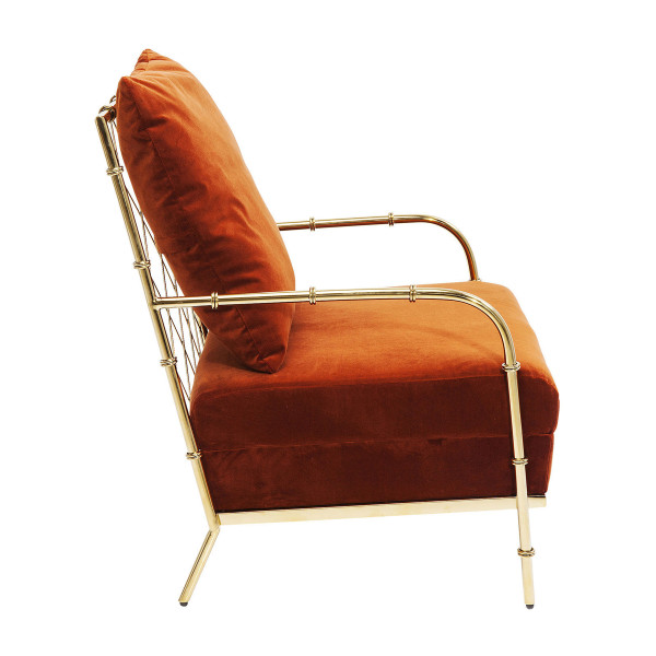 https://www.lumz.nl/media/catalog/product/k/a/kare_design_regina_oranje_fauteuil_fluweel_83612_007.jpg