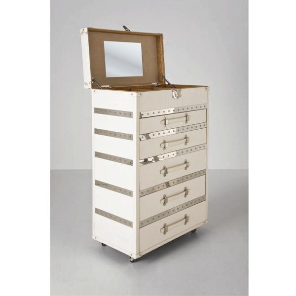 Betere Make up dressoir Diva online bestellen | Onlinedesignmeubel.nl YD-83