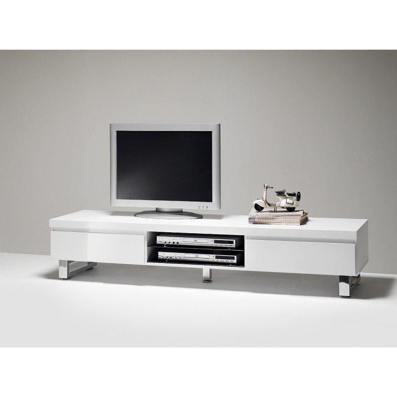 Hoogglans tv meubel sydney kopen for Hoogglans wit tv meubel