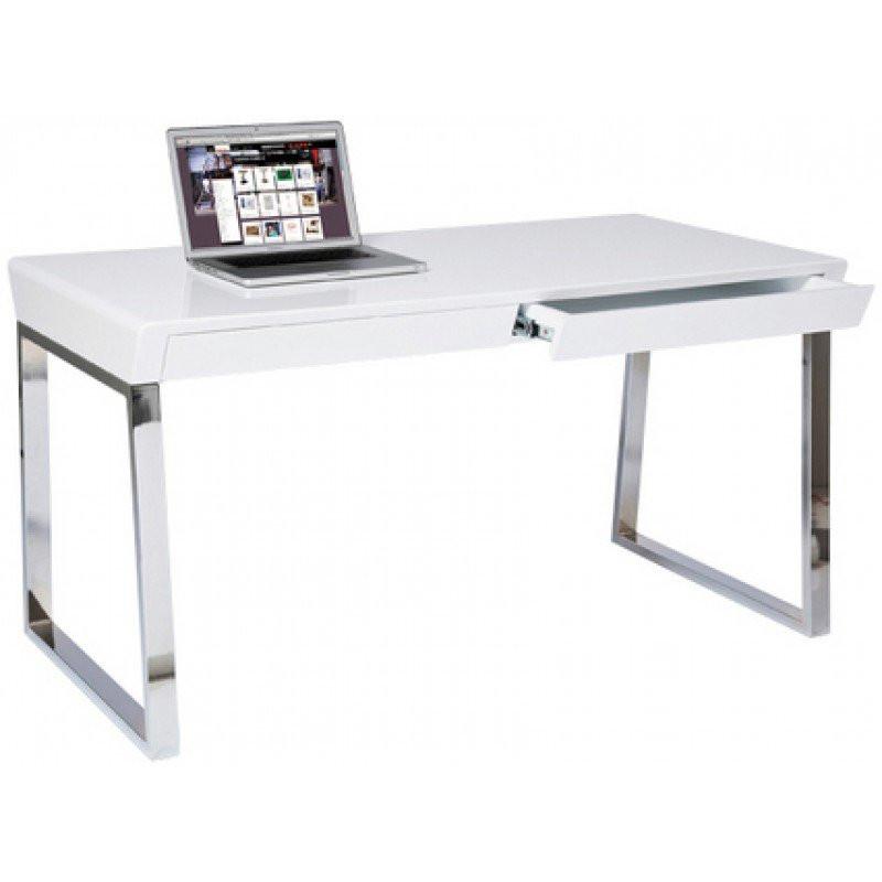 Bureau met laden solution kopen for Bureau kare design