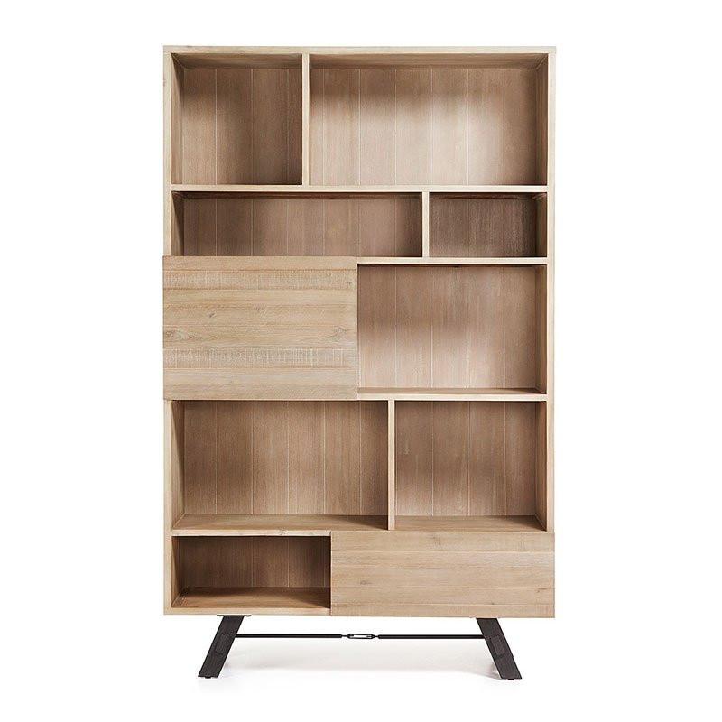 Design boekenkast vita 120 bestellen for Boekenkast design