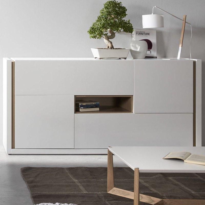 Design dressoir laforma qu 4d kopen for Dressoir design