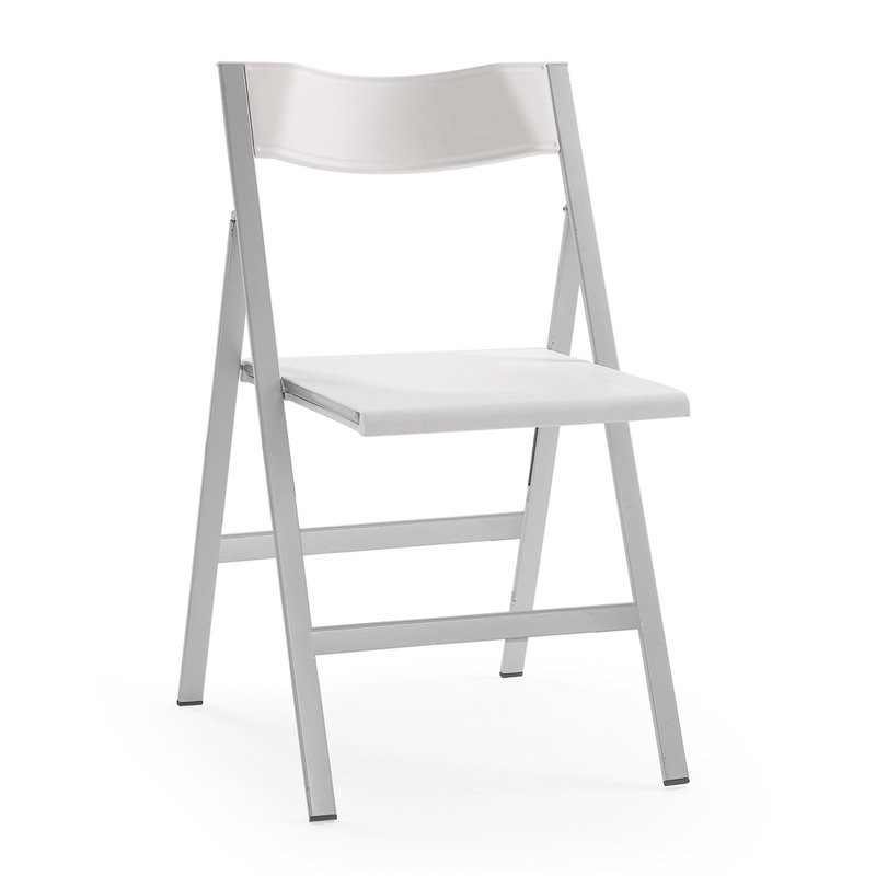 Design klapstoel laforma fargo for Sillas plasticas comedor