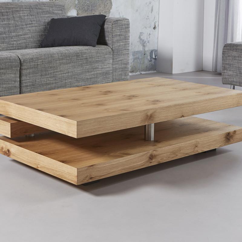 design salontafel hout giani nola