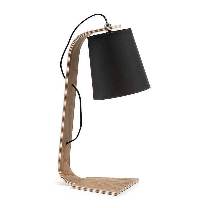 kave home repcy tafellamp laforma percy a491j01 lumz. Black Bedroom Furniture Sets. Home Design Ideas