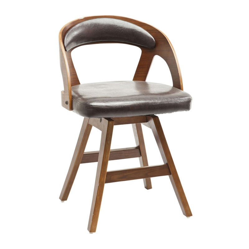 Vintage stoel manhattan kopen for Sillas modernas vintage
