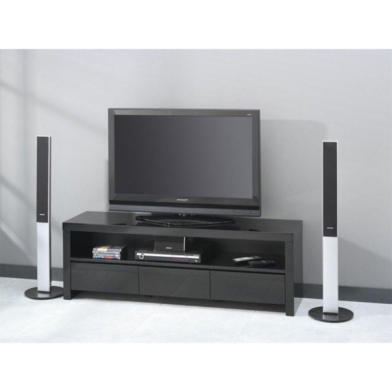 tv meubel hoogglans zwart giani fiore onlinedesignmeubel
