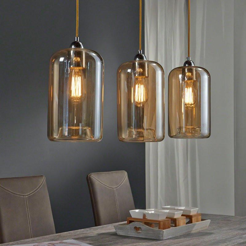 hanglamp glas santa ambra 3 kopen. Black Bedroom Furniture Sets. Home Design Ideas