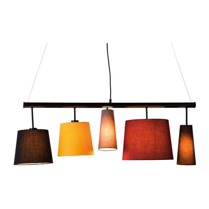 Hanglamp eettafel parecchi colore 100 bestellen for Hanglamp eettafel