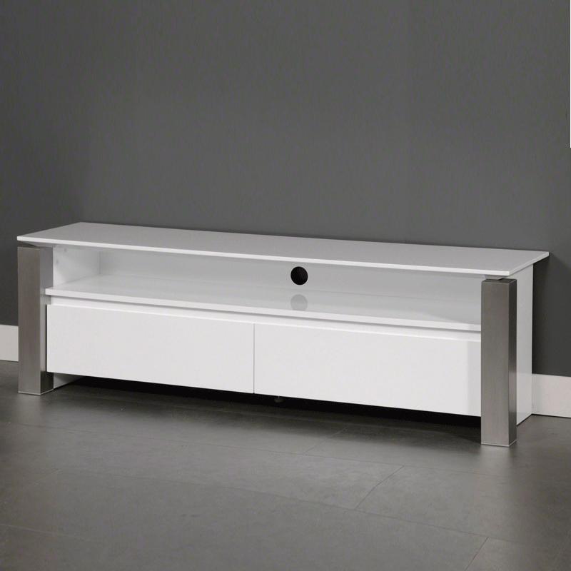 Hoogglans tv meubel giani isere 160 for Hoogglans wit tv meubel