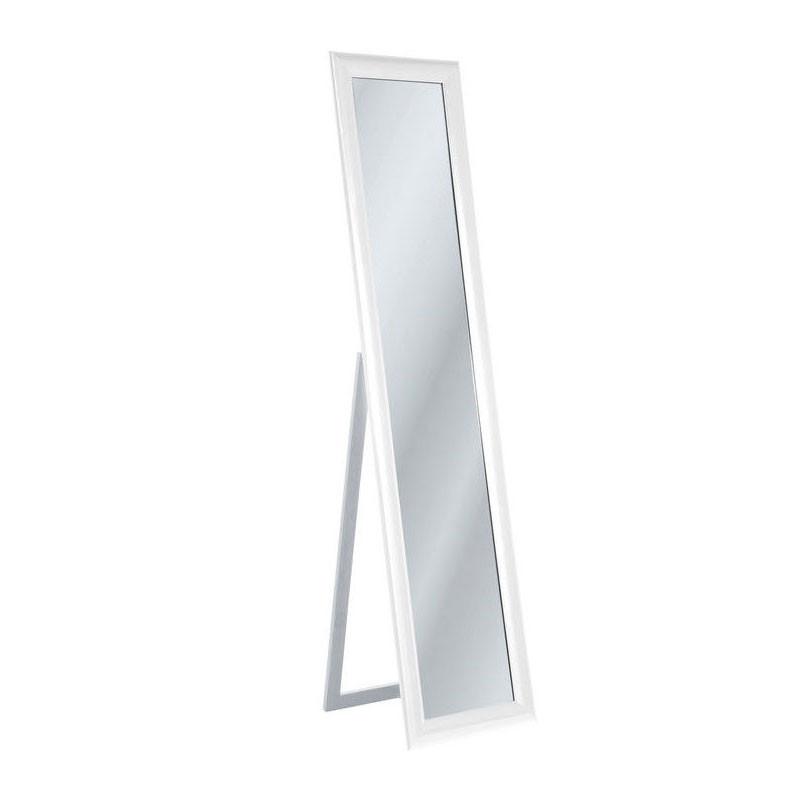 kare design modern living witte spiegel lumz. Black Bedroom Furniture Sets. Home Design Ideas