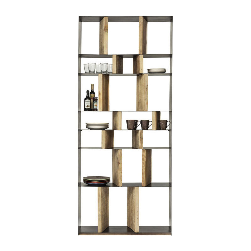 Industriele Kast Design.Industriele Open Kast
