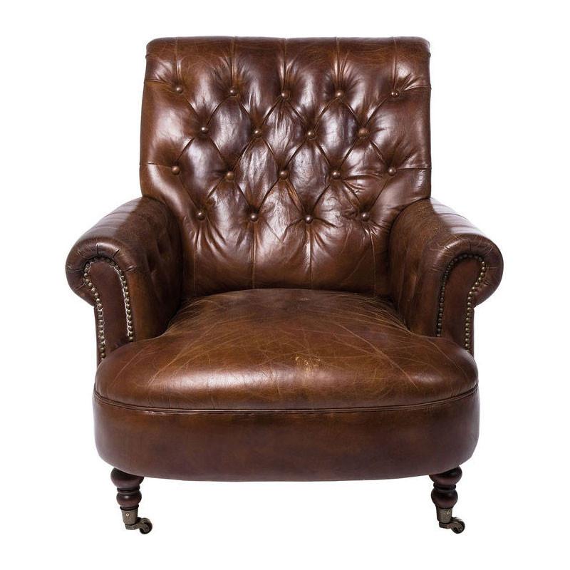 klassieke fauteuil kare design cigar lounge. Black Bedroom Furniture Sets. Home Design Ideas