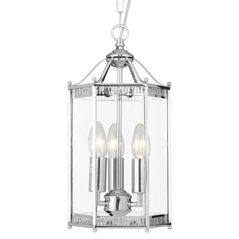 Klassieke hanglamp atijo 3l bestellen for Klassieke hanglamp