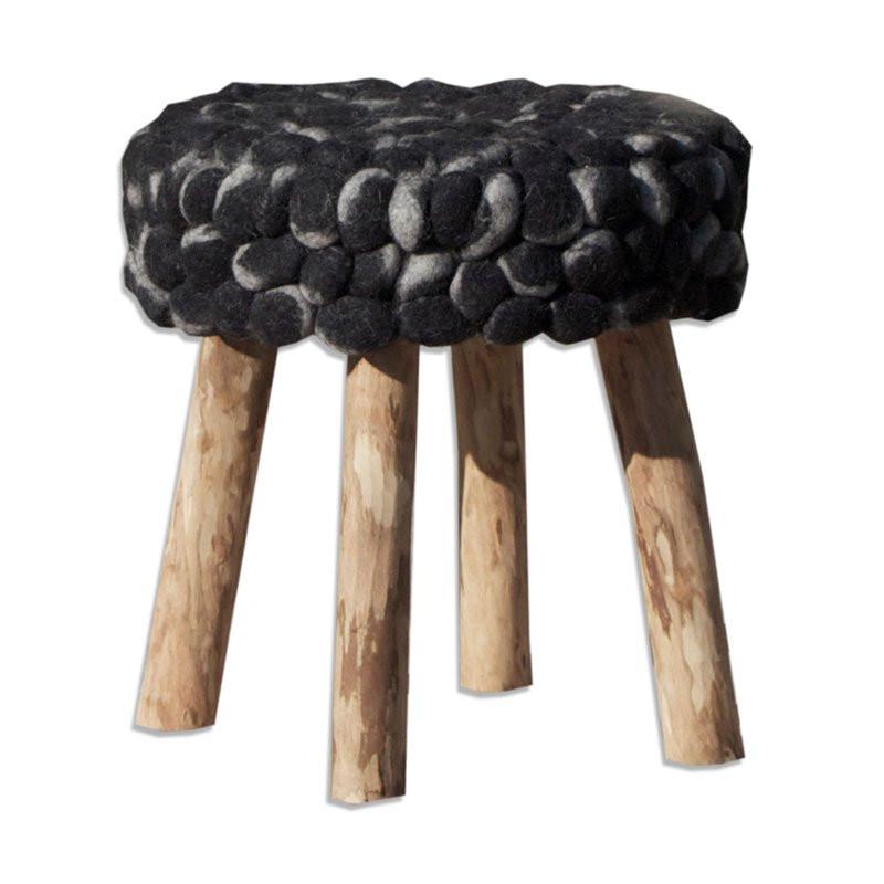Krukje by boo wool stone bestellen for Stone mineral wool