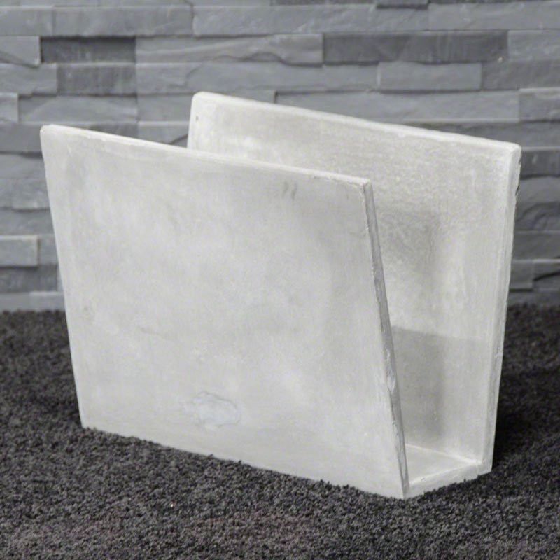 lectuurbak beton giani ruvido. Black Bedroom Furniture Sets. Home Design Ideas