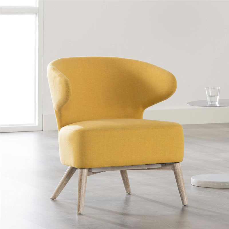 Moderne fauteuil giani neo - Moderne fauteuil ...