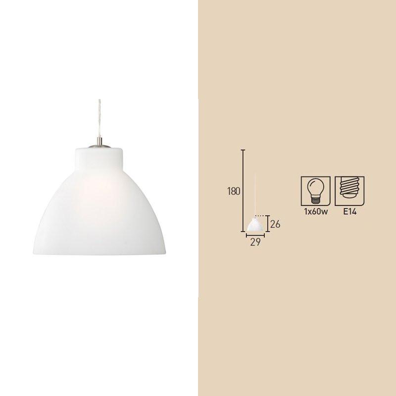 moderne hanglamp kofia 29 bestellen. Black Bedroom Furniture Sets. Home Design Ideas