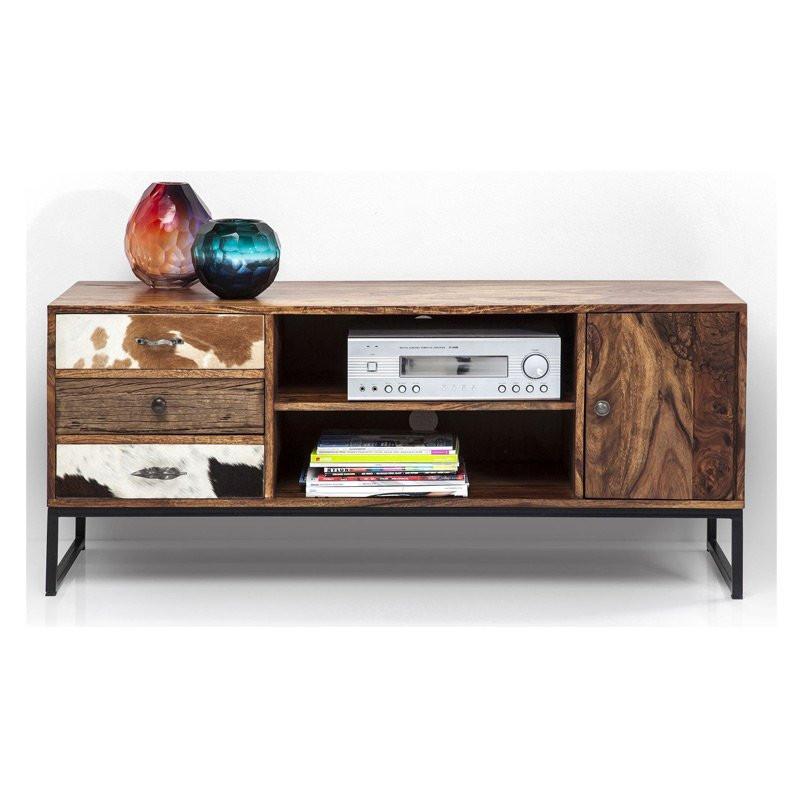 Tv meubel rodeo kare design kopen for Tv meubel design
