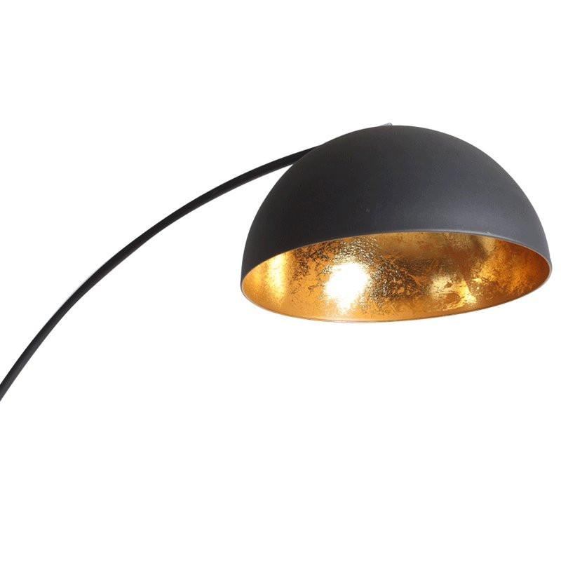 Magnifiek Staande Lamp Boog OG72 | Belbin.Info &TC64