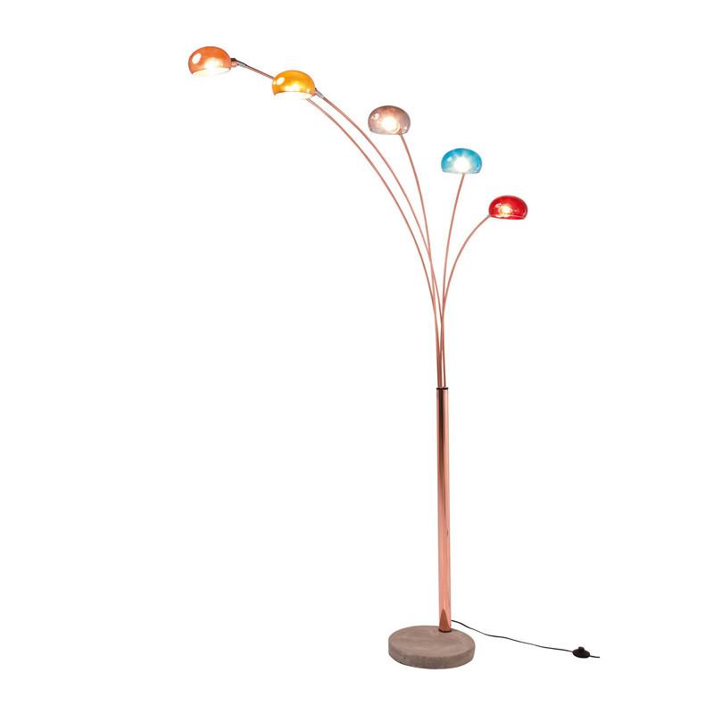 Vrolijke Lamp Kare Design Five Fingers