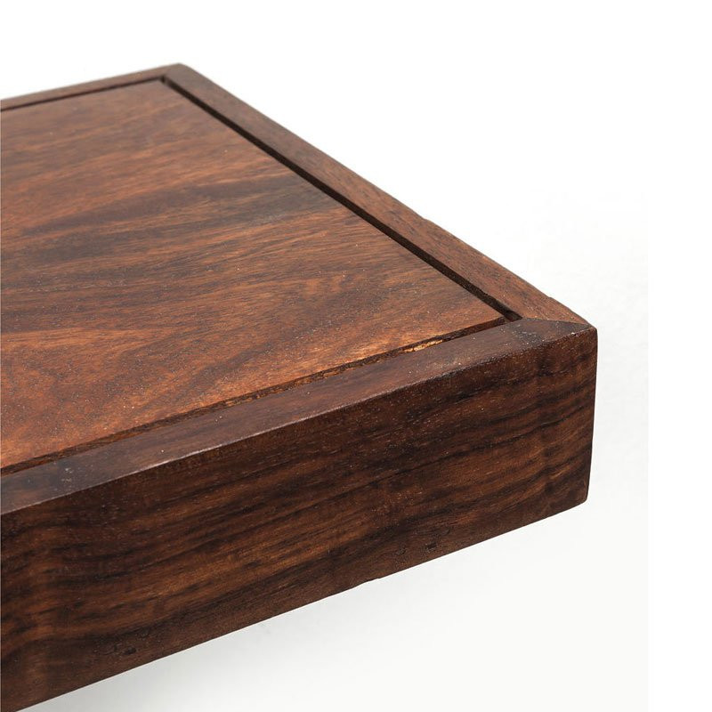Wandplank hout Authentico kopen | Onlinedesignmeubel.nl
