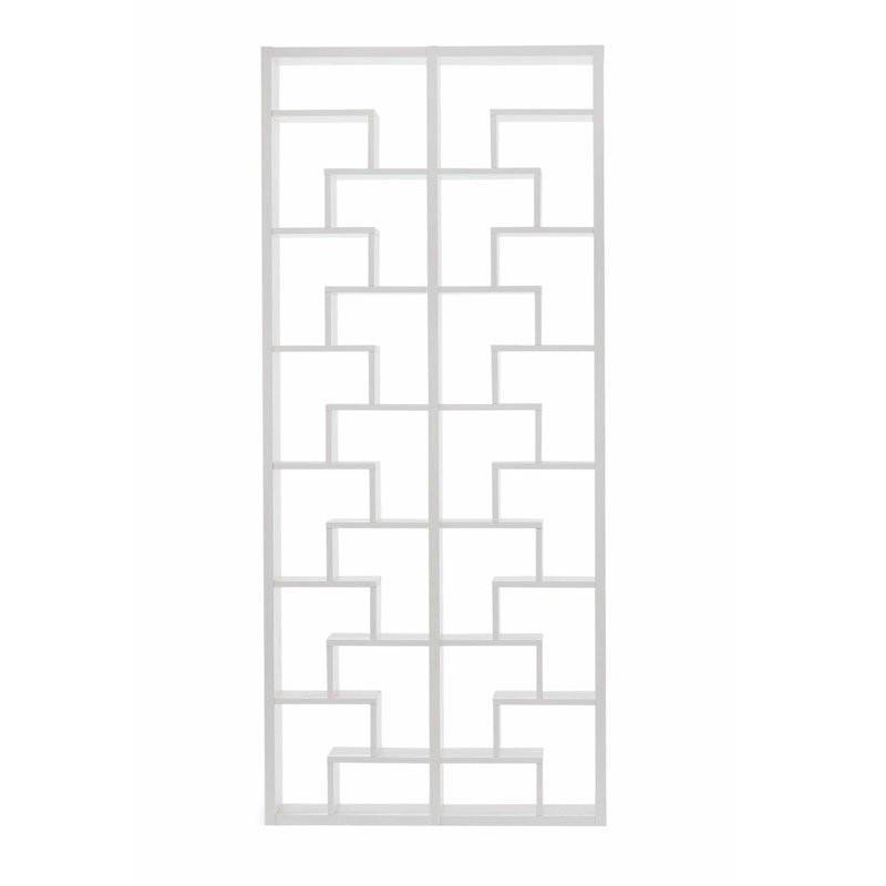 Witte Design Cd Kast Tundo Altino