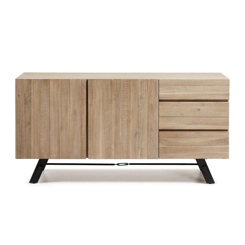 Design dressoir hout Vita 160