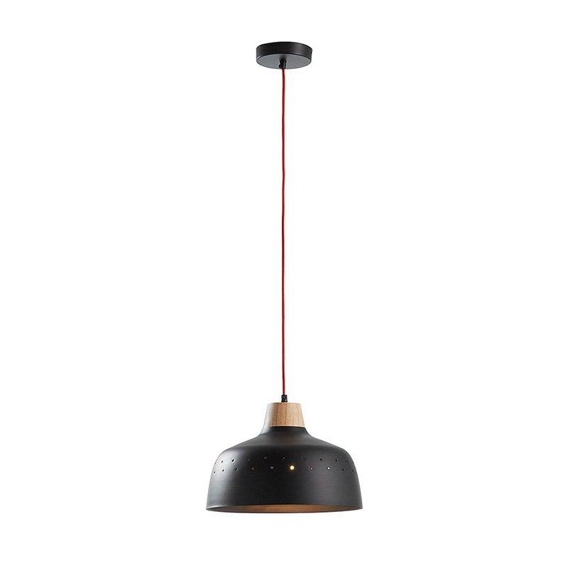 Design hanglamp zwart Blog Z