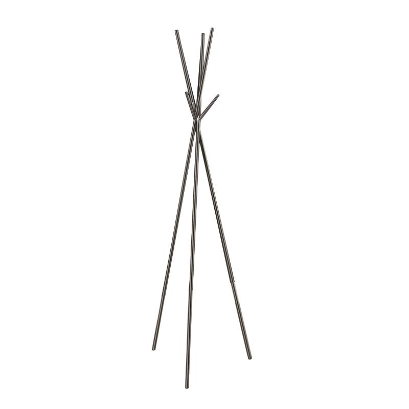 Staande design driepoot kapstok