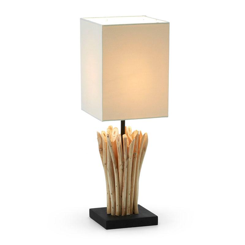 Design lamp hout kopen online internetwinkel for Design lamp hout