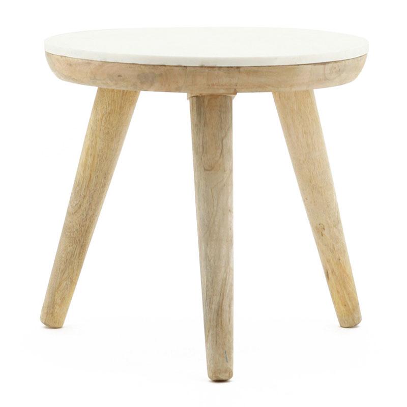 Design salontafel hout