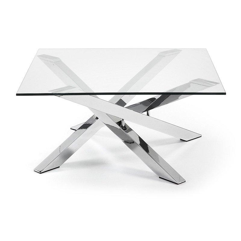 Design salontafel glas LaForma