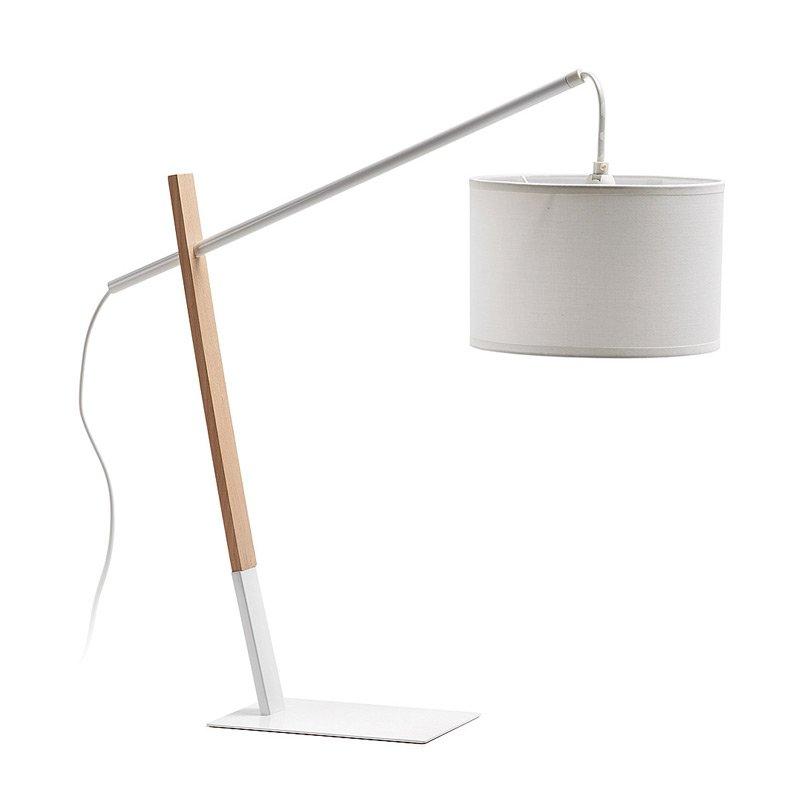Design tafellamp LaForma Izar wit