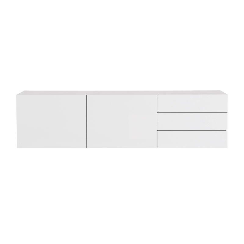 TV-meubel strak design
