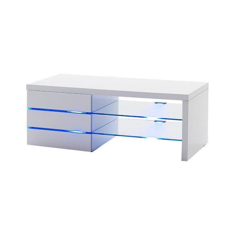 Design tv-meubel met LED